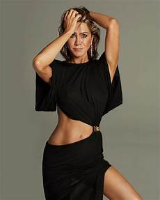 jennifer aniston s measurements height weight bra size