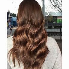 milk chocolate brown hair color milk chocolate brunette color by hairbyaliciafryearson hair hairenvy hair milk chocolate