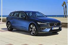 Volvo V60 2e Generation Essais Fiabilit 233 Avis