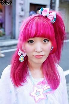 harajuku style hair kumamiki s harajuku style w baby 6 dokidoki