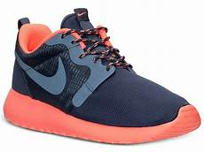 nike s roshe run hyperfuse bright mango