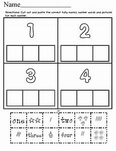 subtraction worksheets for ukg 10299 1 20 number match cut and paste