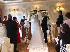 wedding ceremony video the venetian nj best videography photography nyc youtube