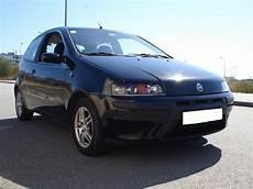 2000 Fiat Punto 2000 Fiat Punto Picture Exterior