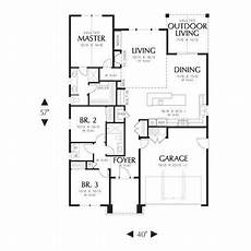 thehousedesigners small house plans thehousedesigners 3086 construction ready small urban