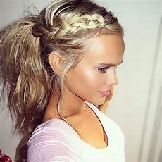 20 beautiful ponytail hairstyles for ladies sheideas