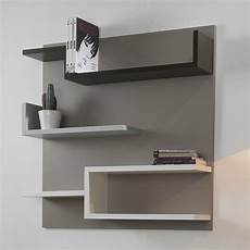 mensole moderne per soggiorno libreria moderna con schienale myshelf mensole cameretta