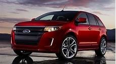 2020 ford edge 2020 ford edge st release date color changes interior