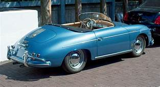 1957 Volkswagen Beetle Pre 1980  Information And Photos