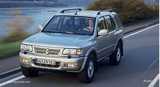 Opel Frontera Occasion Voiture Opel Frontera Auto Occasion