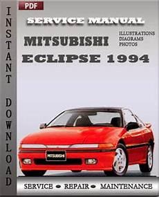 car repair manuals online pdf 1994 mitsubishi eclipse windshield wipe control mitsubishi repair service manual pdf page 4