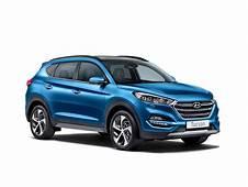 All New Hyundai Tucson Range From &16316995 – Barras Car Centre