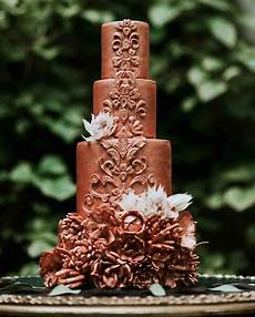 Chocolate Wedding Ideas