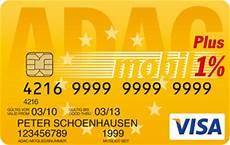 test vergleich adac clubmobilkarte visakarte prepaid