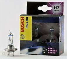 żarowka Samochodowa żar 243 Wki Bosch Plus 90 H7 12v 55w 2