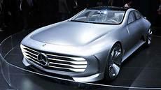 2015 Mercedes Quot Concept Iaa Quot Top Speed