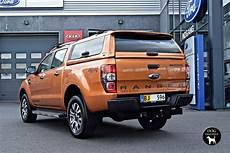 Ford Ranger Hardtops Premium Ranger Canopy With Central