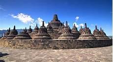 Aktivitas Wisata Di Borobudur Berjalan Normal