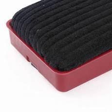 black rectangle plastic shell magnetic blackboard eraser chalk cleaner 2 pcs walmart canada