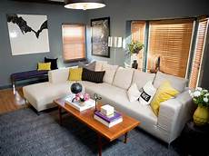 black and purple living room faux wood blinds are one of the most popular window