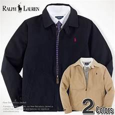 shushubiz polo ralph boys jacket new barnsbury