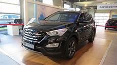 Hyundai Tucson Allrad - 2015 hyundai santa fe 2 2 crdi allrad