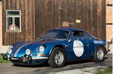 Renault Alpine A 110 - just listed 1971 renault alpine a110 is a period correct