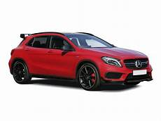 mercedes gla class amg lease deals compare deals