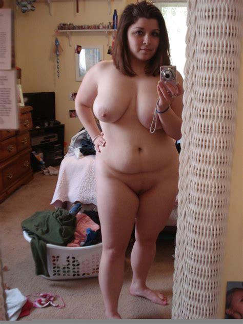 Short Girl Nude