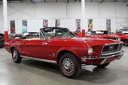 1968 Ford Mustang For Sale 2192643  Hemmings Motor News