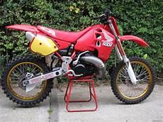 1989 Honda Cr 500 Picture 2696835