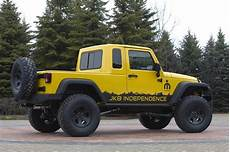 jeep wrangler unlimited jk 8 conversion package