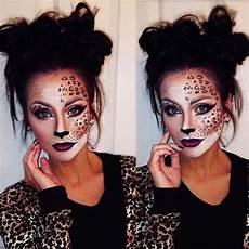 leoparden augen schminken 23 makeup ideas for 2018 disfraces bellos