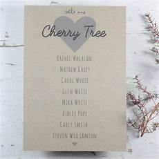 47 fun and unique wedding table name ideas hitched co uk