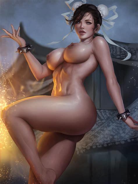 Light Skin Women Naked