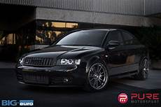 2004 audi s4 supercharged 2004 audi s4 supercharged by pure motorsport big euro