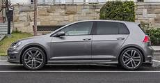 vw golf 7 r line volkswagen golf r line review 110tdi caradvice