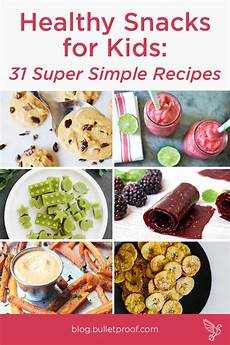 healthy snacks for 31 simple recipes