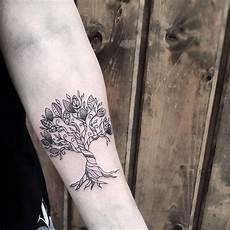 tree tattoos designs bonsai redwood pine weeping