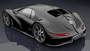 Bugatti  All Concept Cars 2017 YouTube
