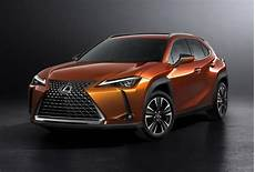 2019 lexus ux price release date photos news specs