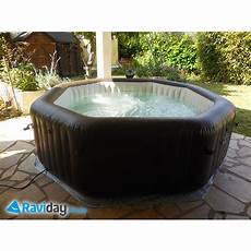 spa gonflable intex spa jets 6 places