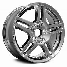 acura tl 2007 rims replace 174 acura tl 2007 2008 17 quot remanufactured 5 double