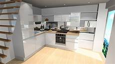 cuisine pour studio