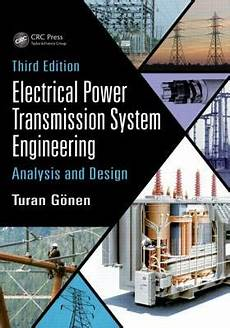 electrical power transmission system engineering analysis