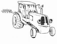 malvorlagen traktor eicher malbild
