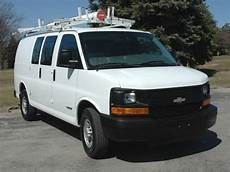 auto repair manual online 2004 chevrolet express 1500 seat position control buy used 2004 chevy express g2500 work cargo van very clean in butler pennsylvania united