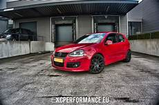 Volkswagen Golf 5 2 0 Gti Edition 30 Project Tuning
