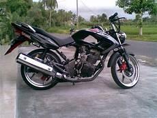 Modifikasi Motor Tiger 2008 foto modifikasi motor honda tiger tahun 2008 terbaru 2015