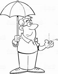 Gratis Malvorlagen Regenschirm Damen Regenschirm Malvorlage Ausmalbilder Fur Euch